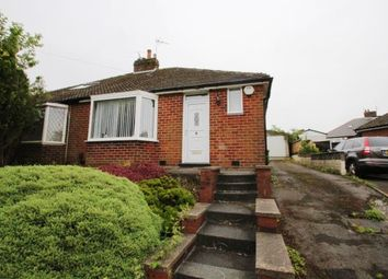 Thumbnail 2 bedroom bungalow for sale in Hazel Grove, Blackburn, Lancashire