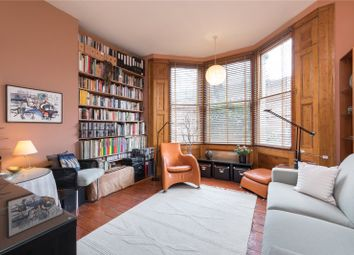 Thumbnail 2 bed flat for sale in Caledonian Road, Holloway, London