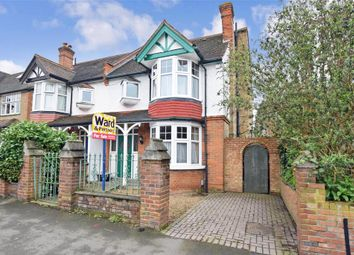 Thumbnail 3 bed semi-detached house for sale in Postley Road, Maidstone, Kent