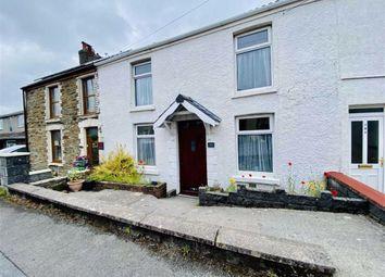 4 bed terraced house for sale in Swansea Road, Waunarlwydd, Swansea SA5