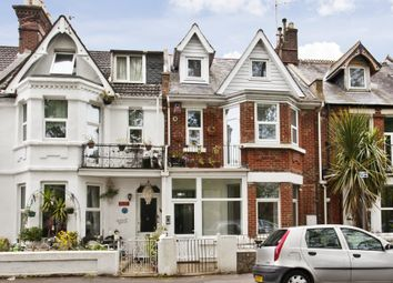 Thumbnail 2 bed flat for sale in 9 Churchill Road, Bournemouth