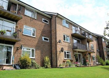 Thumbnail 2 bed flat for sale in Brambleside, High Wycombe