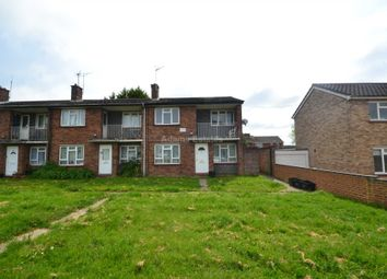 Thumbnail 1 bed flat to rent in Chestnut Crescent, Shinfield, Reading