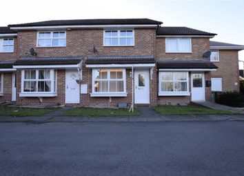 Thumbnail 2 bedroom terraced house to rent in Usk Way, Didcot, Oxfordshire