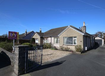 Thumbnail 2 bed bungalow for sale in Manor Road, Slyne, Lancaster