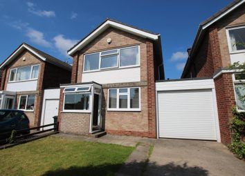 Thumbnail 3 bed link-detached house to rent in Westover Rise, Westbury-On-Trym, Bristol