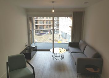 Thumbnail 2 bedroom flat to rent in Blackhorse Lane, Walthamstow