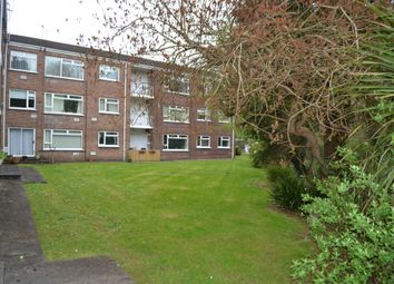 Thumbnail 2 bedroom flat for sale in Heol Pentwyn, Cardiff