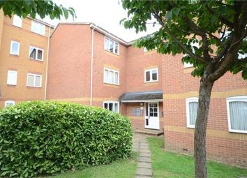 Thumbnail 1 bed flat for sale in Ascot Court, Aldershot, Hampshire