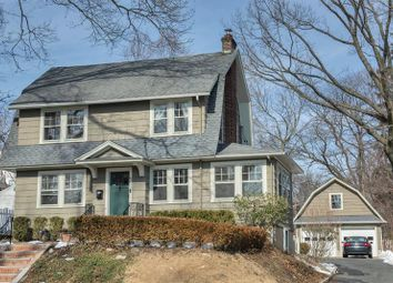 Thumbnail 4 bed property for sale in Glen Ridge, New Jersey, United States Of America