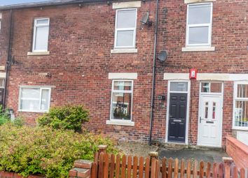 Thumbnail 2 bed flat to rent in East View Avenue, Cramlington