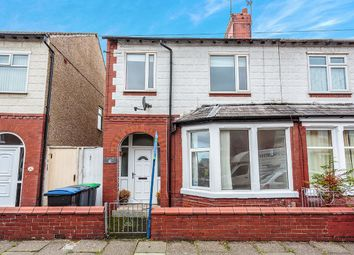 3 bed semi-detached house to rent in North Avenue, Blackpool FY3