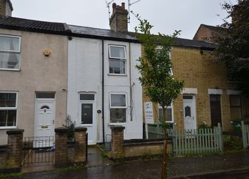 2 bed terraced house for sale in Percival Street, West Town, Peterborough PE3