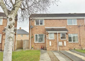 Thumbnail 2 bed semi-detached house for sale in Harrow Glade, Clifton, York