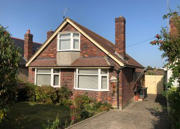 3 bed detached bungalow for sale in Lodmoor Avenue, Weymouth DT3