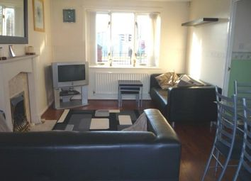 Thumbnail 4 bedroom property to rent in Royce Road, Hulme, Manchester