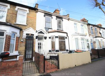 Thumbnail 2 bedroom terraced house to rent in Hollington Road, London