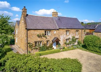 Thumbnail 5 bed detached house for sale in Lower Tysoe, Warwick