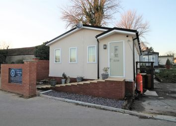 Thumbnail 2 bed property for sale in The Green, Cummings Hall Lane, Romford