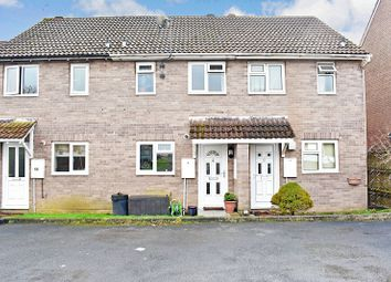 Thumbnail 2 bed terraced house for sale in Heol Castell Coety, Litchard, Bridgend.