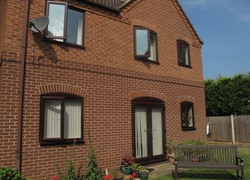 Thumbnail 2 bed flat to rent in St Johns Court, Oakdale Road, Carlton, Nottingham