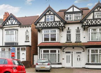 Thumbnail 6 bed semi-detached house for sale in Mansel Road, Birmingham, West Midlands, .