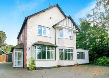 Thumbnail 5 bed detached house for sale in Gravel Lane, Wilmslow, Cheshire, Wilmslow