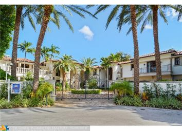 Thumbnail 9 bed property for sale in 2626 Delmar Pl, Fort Lauderdale, Fl, 33301