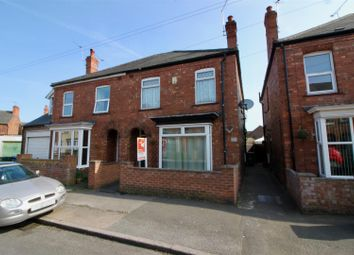 Thumbnail 3 bed semi-detached house for sale in Osberton Road, Retford
