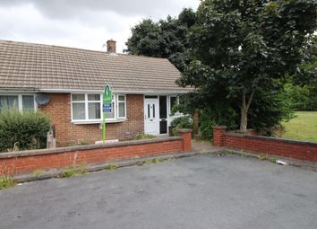 Thumbnail 1 bed bungalow to rent in Kirkham Place, Barnsley