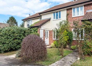 Thumbnail 2 bed terraced house for sale in Binfield, Bracknell
