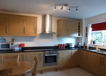 Thumbnail 2 bed flat to rent in Birmingham Road, Wylde Green, Sutton Coldfield