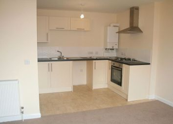 Thumbnail 1 bed flat to rent in Maple Court, Wetherby Crescent, North Hykeham, Lincoln