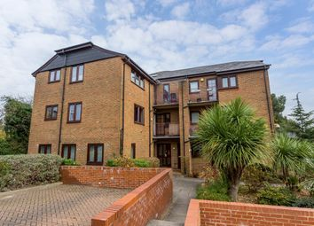 Thumbnail 2 bedroom flat to rent in Cedar Close, Buckhurst Hill