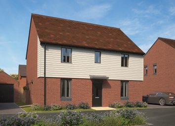 "Thumbnail 4 bedroom detached house for sale in ""Bradgate"" at Lawley Drive, Telford"