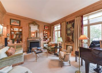 Thumbnail 7 bed terraced house for sale in Gloucester Square, The Hyde Park Estate, London