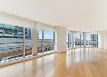 Thumbnail 2 bedroom flat for sale in Ontario Tower, Fairmont Avenue, London