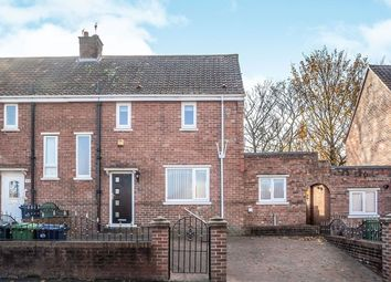 Thumbnail 2 bed semi-detached house to rent in Beech Drive, Dunston, Gateshead