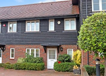 Thumbnail Terraced house to rent in Middle Down, Wall Hall, Aldenham