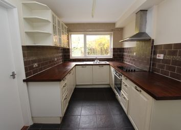 Thumbnail 4 bed link-detached house to rent in Appledore Avenue, Wollaton