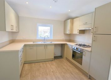 Thumbnail 2 bed flat to rent in First Floor Flat, 15 Beach Road, Eastbourne, East Sussex