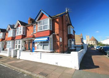 Thumbnail 9 bedroom end terrace house for sale in Rylestone Road, Eastbourne