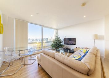 Thumbnail 2 bed flat to rent in This Space, 3 Cornell Square, London