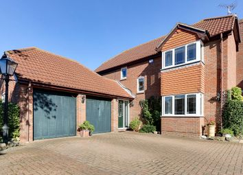 Thumbnail 4 bedroom detached house for sale in Bishopsteignton, Shoeburyness, Southend-On-Sea