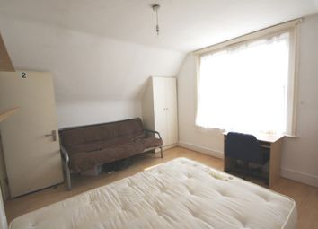 Thumbnail 1 bedroom flat to rent in Davenport Road, London