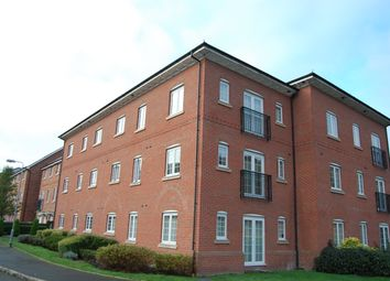 Thumbnail 2 bed flat for sale in Churchbeck Chase, Radcliffe, Manchester