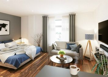 Thumbnail 1 bedroom flat for sale in High Street, Harborne, West Midlands