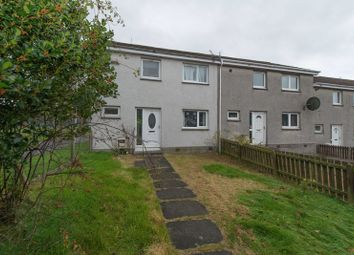 Thumbnail 3 bedroom terraced house for sale in Meadowbank, Ladywell, Livingston