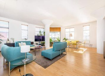 Thumbnail 1 bedroom flat for sale in Saffron Hill, London