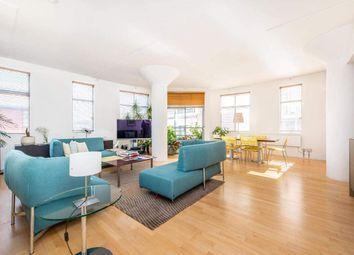 Saffron Hill, London EC1N. 1 bed flat
